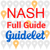 Nashville Full Guide 109 Spots