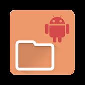 Files Small App