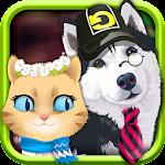 Girls Games - Pet Salon 1.0.1 Apk