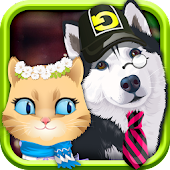 Girls Games - Pet Salon