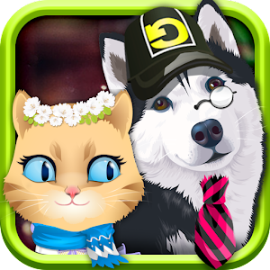 Girls Games – Pet Salon for PC and MAC