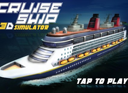 Cruise-Ship-3D-Simulator 8