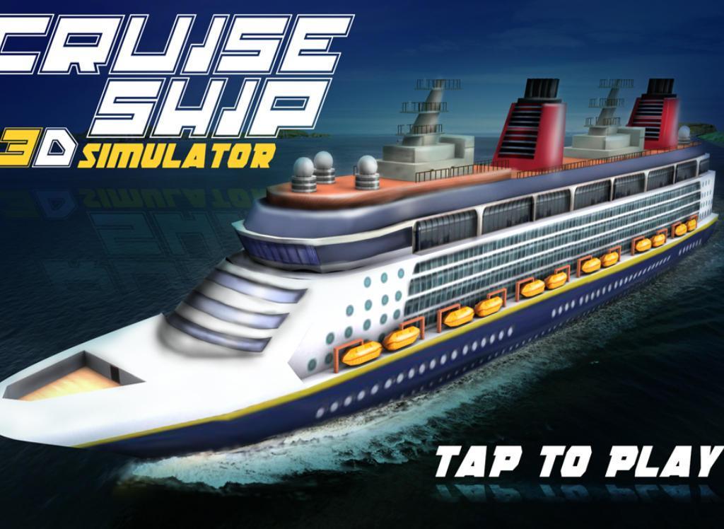 Cruise-Ship-3D-Simulator 20