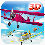 AIR RACE 3D 1.5 Apk