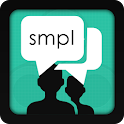 SmplCRM icon