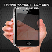 Transparent Screen Wallpaper