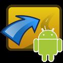ZANavi for Android icon