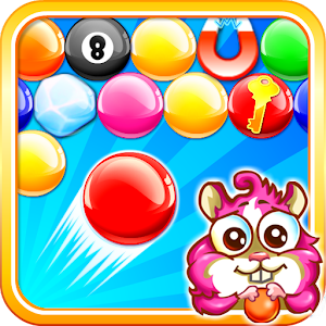Hamster Balls: Bubble Shooter for PC and MAC