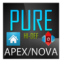 Pure HD Apex Theme icon