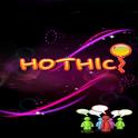 핫힉(HotHic) - 위치기반 리뷰 서비스 icon