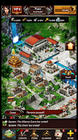 Screenshot of Game of War - Fire Age