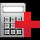 Health Calculator (ENG) icon