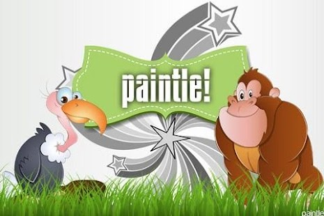 Paintle - Fun Photo Collages - screenshot thumbnail
