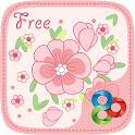 Love Petal GO Launcher Theme icon