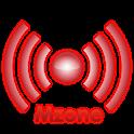 Mzone Login icon