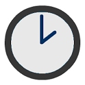 Punch In: Work Clock icon