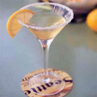 Lemon Drop Liqueur