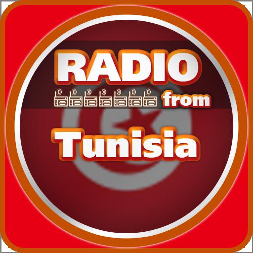 突尼斯電台 LOGO-APP點子