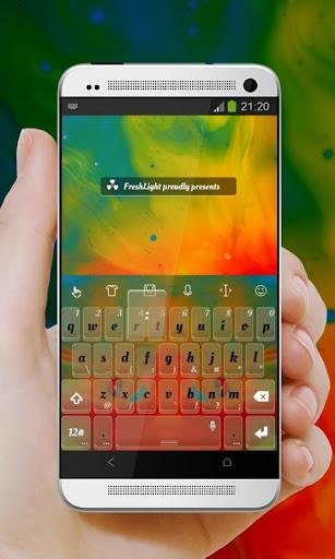 玩免費個人化APP 下載油漆爆裂 TouchPal Theme app不用錢 硬是要APP