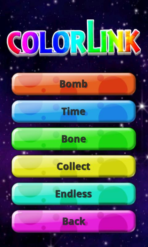 Color Link Lite - screenshot