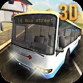 Bus Simulator 3D 2014