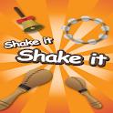 Shake It~ logo
