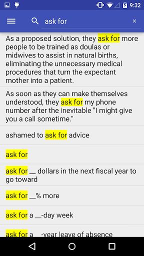 免費書籍App|Handy英辞郎|阿達玩APP