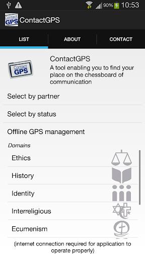 ContactGPS