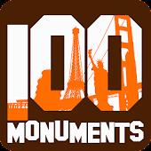 100 Monuments