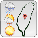 Taiwan Weather icon