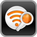 Orange WiFi icon