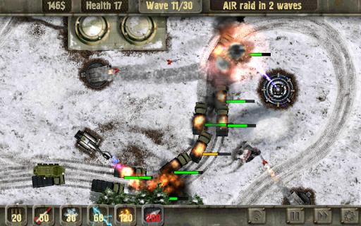 Defense Zone - Original 1.1.1 screenshots 11