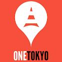 ONE TOKYO 2012 logo
