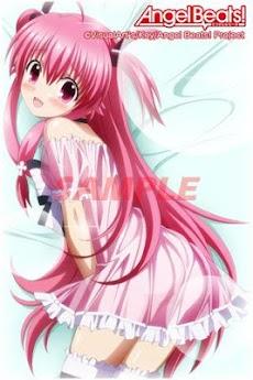 Angelbeats G S Wallpaper 03 Androidアプリ Applion