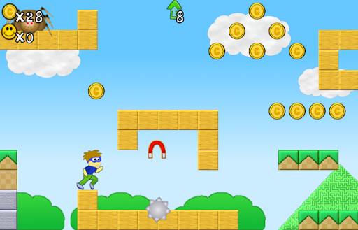 【免費冒險App】Titan Run World - 运行游戏世界-APP點子