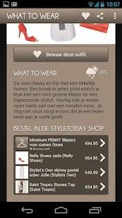 玩生活App|What to Wear免費|APP試玩