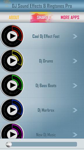 DJ音效 铃声专业版