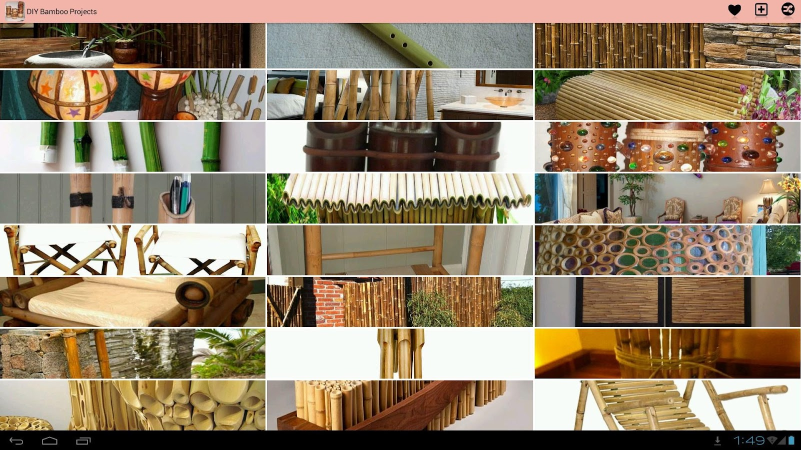 29 beauty bamboo craft ideas diy bamboo projects android apps on google play for bamboo craft ideas diy 193tgx solutioingenieria Choice Image