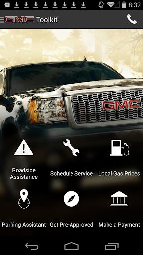 Okotoks GM DealerApp