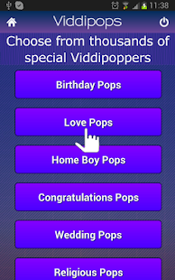 Viddipops - screenshot thumbnail