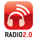 Radio 2.0 icon