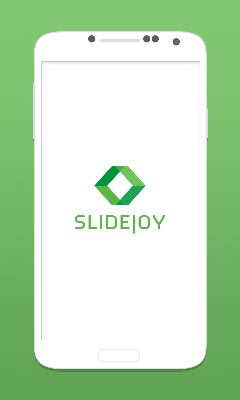 Slidejoy - Earn Cash! (Beta) - screenshot