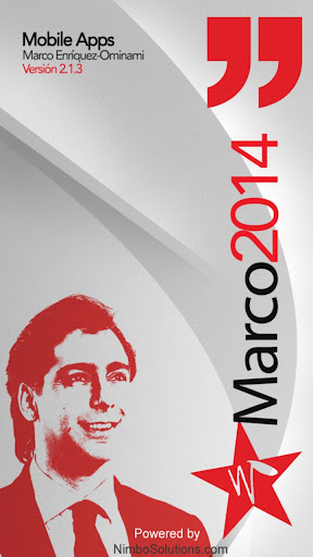Marco 2014