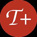Dark Talon+ for Talon icon