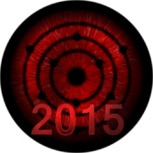Sharingan Live Wallpaper 2015