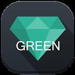 TSF Shell Green Theme Prime v3.1