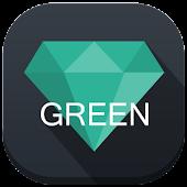 TSF Shell Green Theme Prime