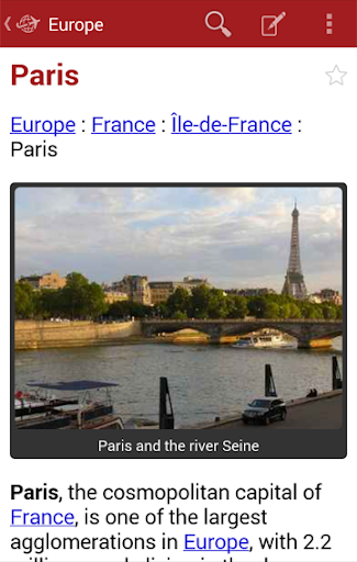 Europe Travel Guide Offline