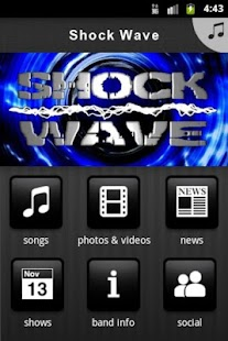 Shock Wave - screenshot thumbnail