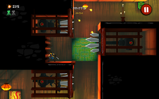 Screenshot of Shadow Blade Zero